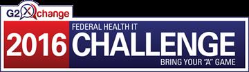 FedHealth Challenge Logo