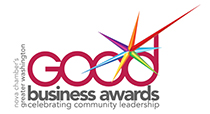 Good Business Award, Small Business Category