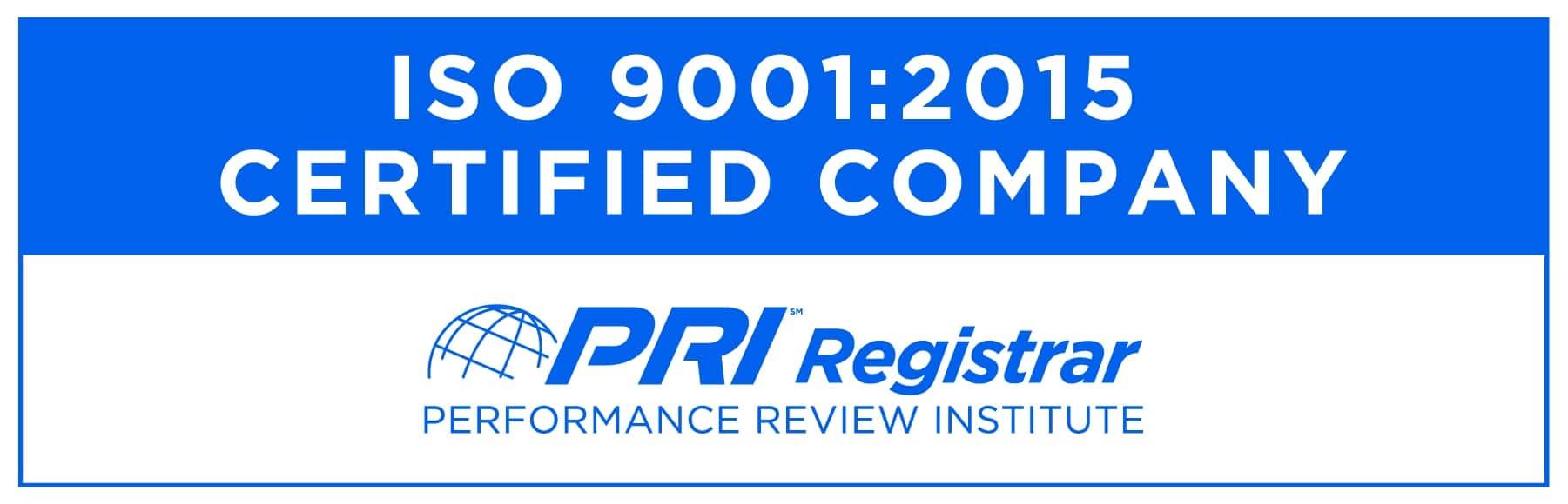 PRI Registrar
